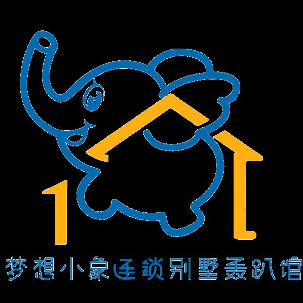梦想小象汉口高尔夫店全景